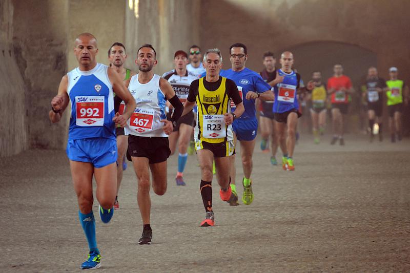 Ancora solo 200 posti nella Scarpadoro Half Marathon!