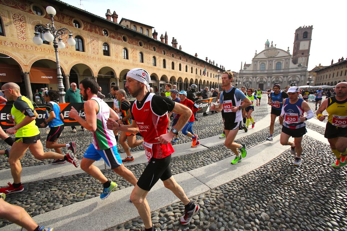 La 13^ Scarpadoro Half Marathon sarà campionato regionale lombardo!