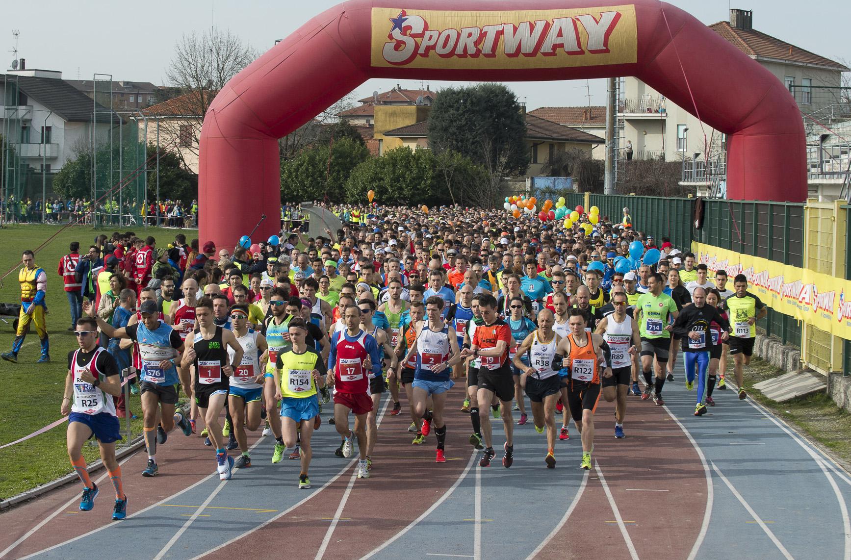 11^ Scarpadoro Half Marathon nel segno di Nikolli e Angotti